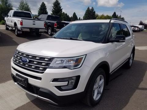 2017 Ford Explorer for sale in Soda Springs, ID