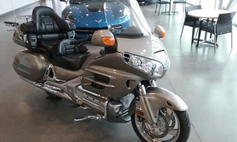 2002 Honda Goldwing for sale in Soda Springs, ID
