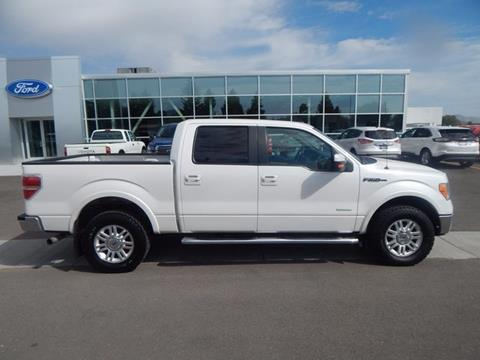 2011 Ford F-150 for sale in Soda Springs, ID