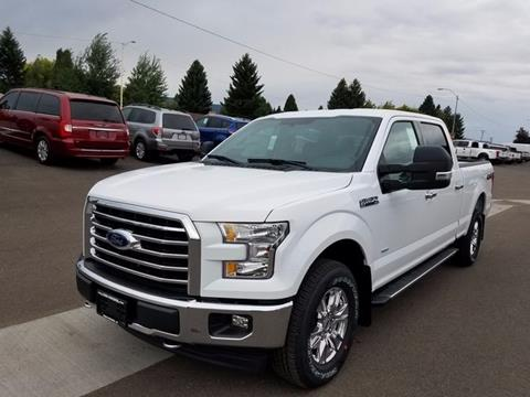 2017 Ford F-150 for sale in Soda Springs ID