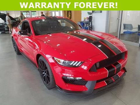 2017 Ford Mustang for sale in Soda Springs, ID