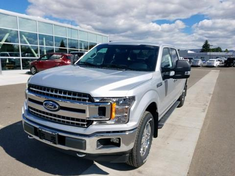 2018 Ford F-150 for sale in Soda Springs, ID