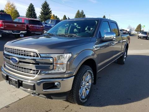 2018 Ford F-150 for sale in Soda Springs ID