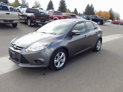 2014 Ford Focus for sale in Soda Springs, ID