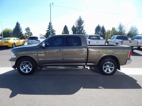 2014 RAM Ram Pickup 1500 for sale in Soda Springs ID
