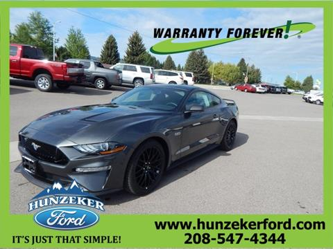 2019 Ford Mustang for sale in Soda Springs, ID