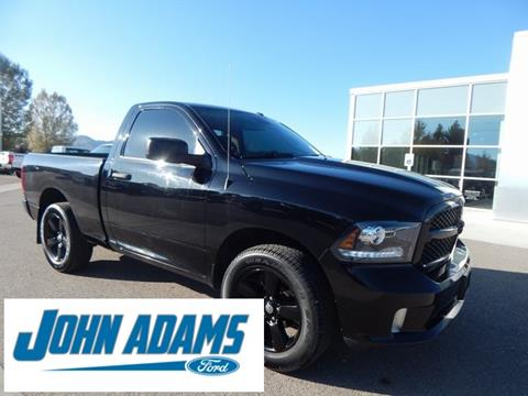 2014 RAM Ram Pickup 1500 for sale in Soda Springs, ID