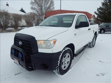 2007 Toyota Tundra for sale in Soda Springs, ID