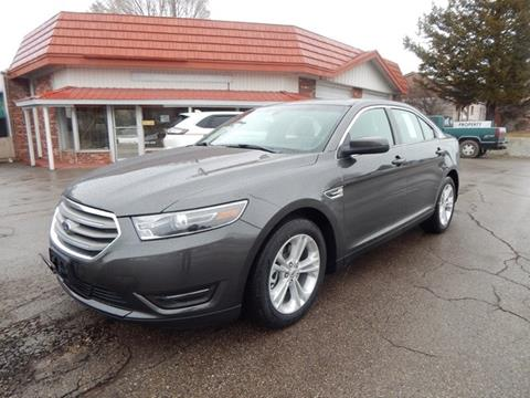 2017 Ford Taurus for sale in Soda Springs, ID