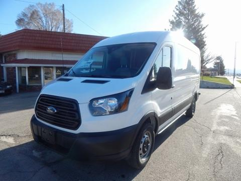 2017 Ford Transit Cargo for sale in Soda Springs, ID
