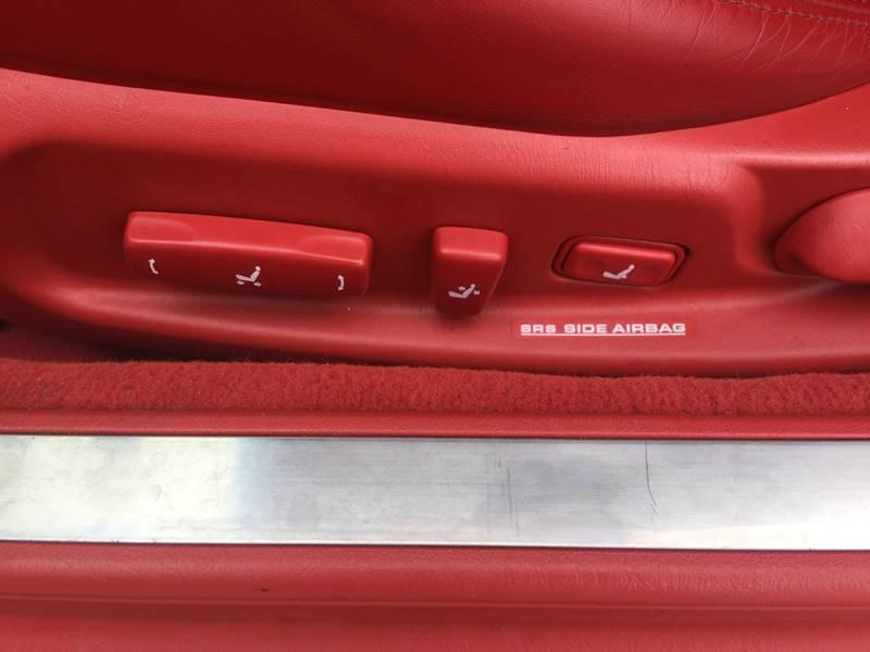 2005 Lexus SC 430 2dr Convertible - Fort Myers FL