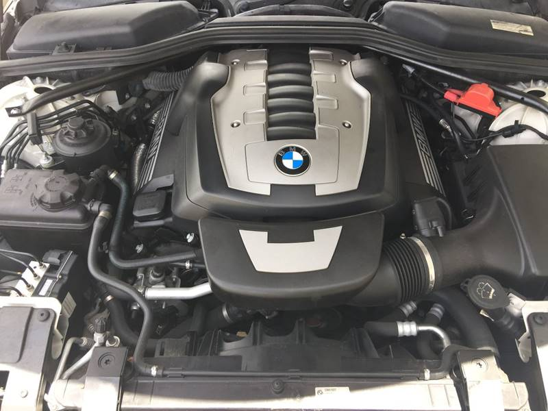2007 BMW 6 Series 650i 2dr Convertible - Fort Myers FL