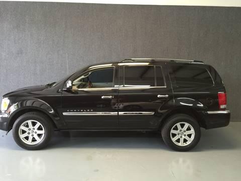 2008 Chrysler Aspen for sale in Fort Myers, FL