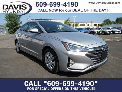 2020 Hyundai Elantra for sale in Ewing, NJ