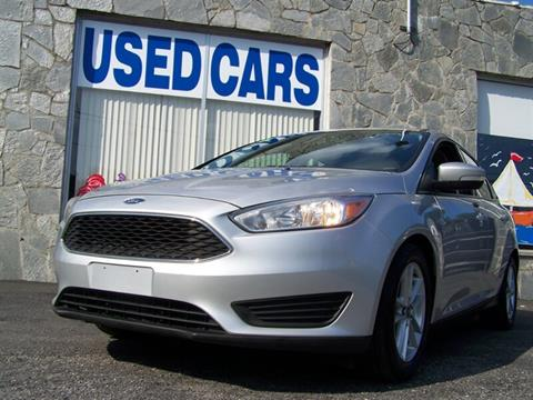 2016 Ford Focus for sale in Warwick, NY
