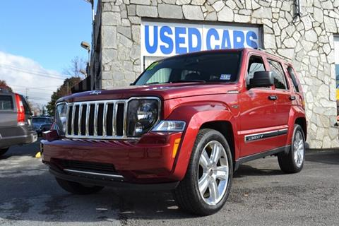 2012 Jeep Liberty for sale in Warwick, NY