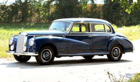 1952 Mercedes-Benz 300-Class for sale in West Palm Beach, FL
