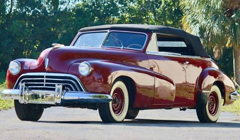 1947 Oldsmobile Ninety-Eight for sale in West Palm Beach, FL