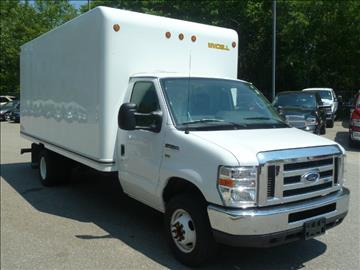2015 Ford E-350 for sale in Medway, MA