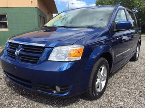 2010 Dodge Grand Caravan for sale in Alliance, OH