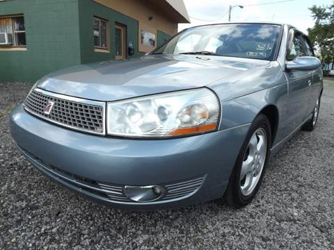 2003 Saturn L-Series for sale in Alliance, OH