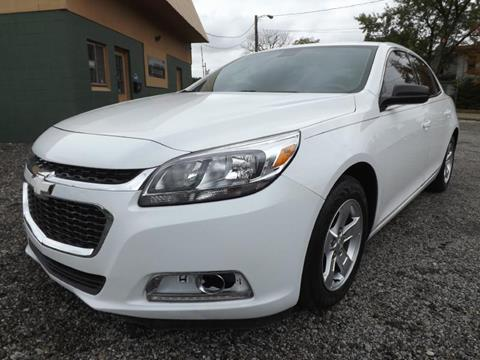 2014 Chevrolet Malibu for sale in Alliance, OH
