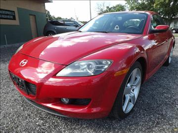 2007 Mazda RX-8 for sale in Alliance, OH