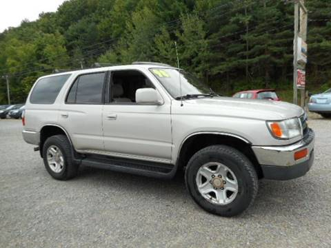 1998 Toyota 4Runner for sale in Titusville, PA