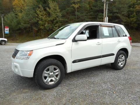 2006 Suzuki Grand Vitara for sale in Titusville, PA