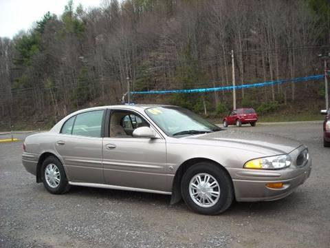 2004 Buick LeSabre for sale in Titusville, PA