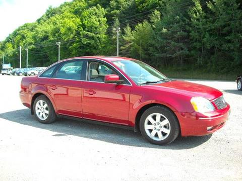 2006 Ford Five Hundred for sale in Titusville, PA