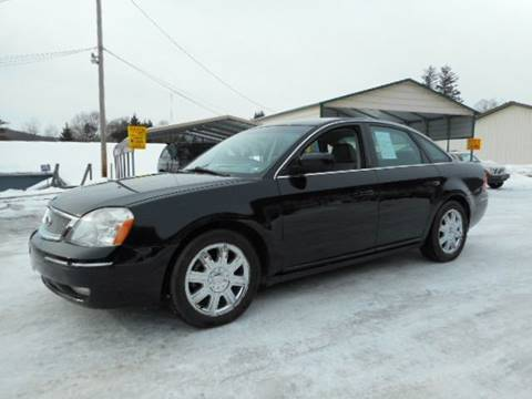 2007 Ford Five Hundred for sale in Titusville, PA