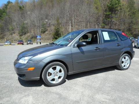 2006 Ford Focus for sale in Titusville, PA