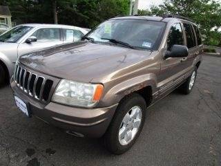 2001 Jeep Grand Cherokee for sale in Belle Mead, NJ