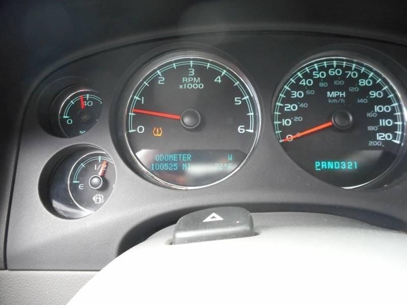 2009 GMC Yukon 4x2 Fleet 4dr SUV - Cabot AR