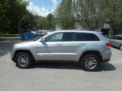 2014 Jeep Grand Cherokee for sale in Cabot, AR