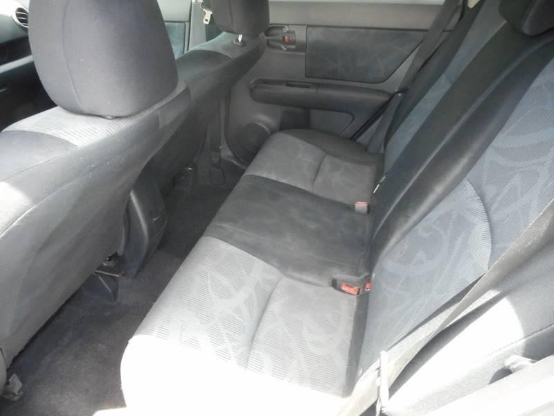 2012 Scion xB 4dr Wagon 4A - Cabot AR