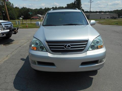 2009 Lexus GX 470 for sale in Cabot, AR