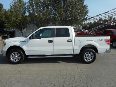 2013 Ford F-150 for sale in Cabot, AR