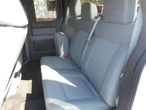 2011 Ford F-150 for sale in Cabot, AR