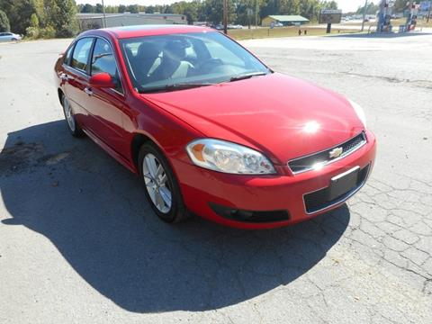 2013 Chevrolet Impala for sale in Cabot, AR