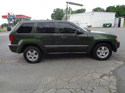 2007 Jeep Grand Cherokee for sale in Cabot, AR