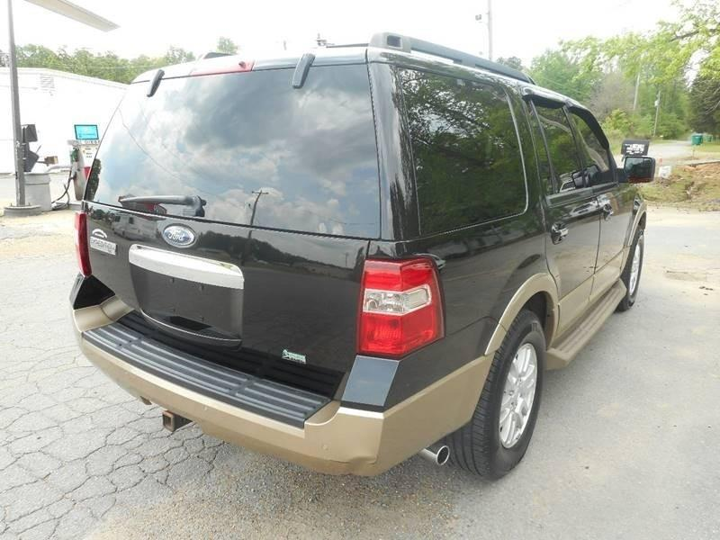 2012 Ford Expedition 4x4 XLT 4dr SUV - Cabot AR