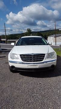 2007 Chrysler Pacifica for sale in Frostburg, MD