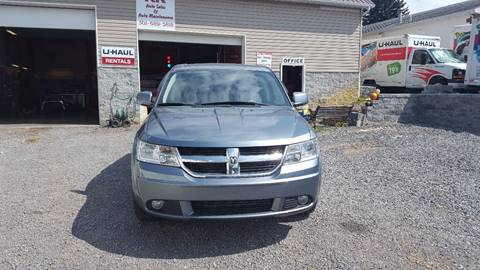 2009 Dodge Journey for sale in Frostburg, MD