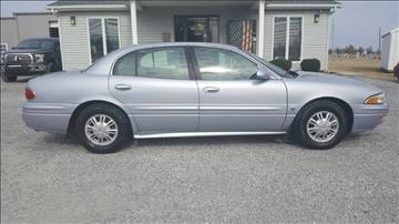 2005 Buick LeSabre for sale in Marion, IL