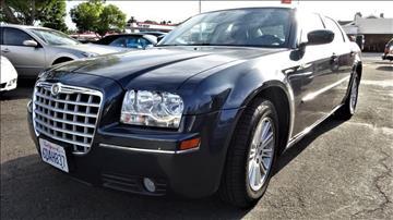 2008 Chrysler 300 for sale in Orange, CA