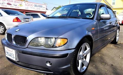 2005 BMW 3 Series for sale in Orange, CA