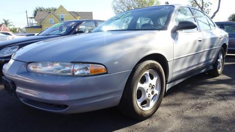 2000 Oldsmobile Intrigue for sale in Orange, CA