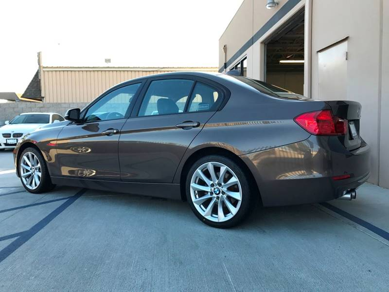 2013 BMW 3 Series for sale at New Age Auto in Anaheim CA